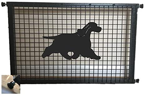 Steel Images Cocker Spaniel - Protector para Cachorros