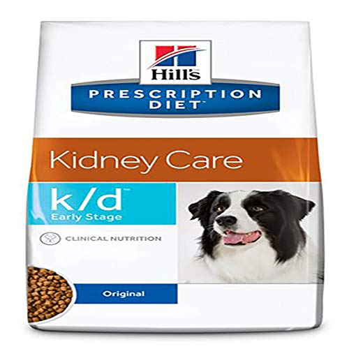 Hill's HPD Canine K/D Early Stage 12Kg 12000 g