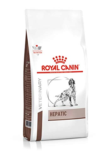 ROYAL CANIN Alimento para Perros Hepatic HF16-1.5 kg