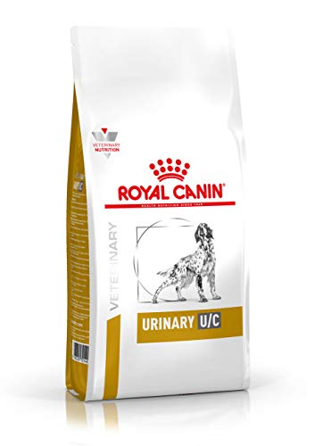 ROYAL CANIN Alimento para Perros Urinary UC Low Purine UUC18-14 kg