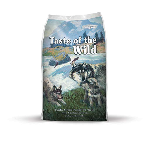Taste of the Wild Canine Pacific Stream Puppy Salmon - 6000 gr